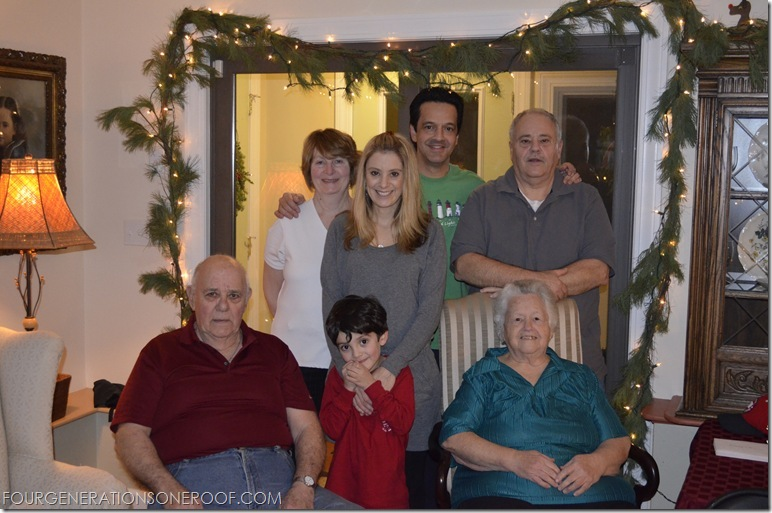 Christmas photo's & favorite post of the year party!