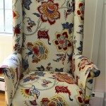 Samoen Plantation Gem wingback 1