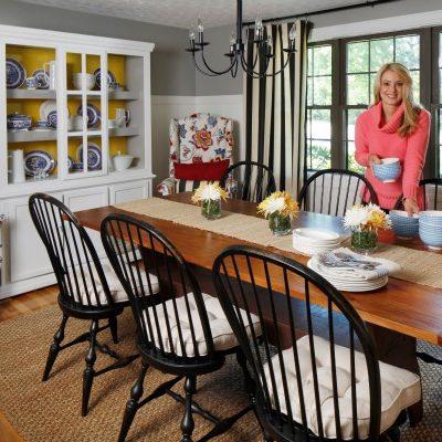 Are you a professional interior designer?