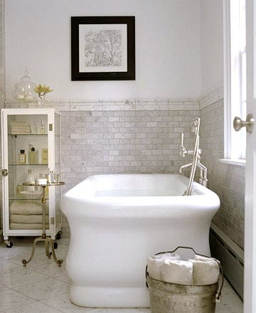 BHG cottage bath tile