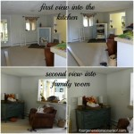 transition room and mudroom before
