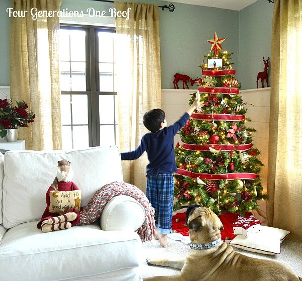save - Christmas Decoration Theme Ideas