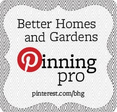 Pinterest pinning pro badge