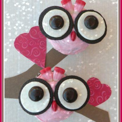 10 cupcake decorating ideas {valentines day}