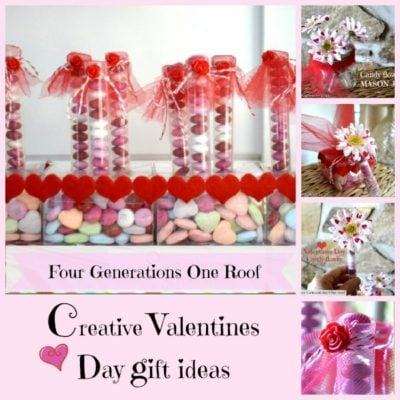 Our creative Valentine's day gift ideas