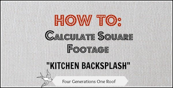 Square Foot Calculator Flooring Tile Thefloors Co