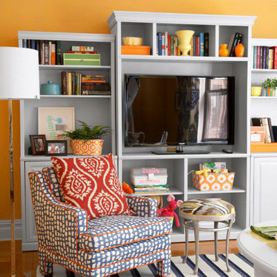 This weeks top BHG pinterest color inspiration