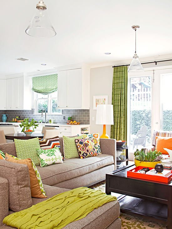 living rooms pinterest colors room this weeks top bhg pinterest color inspiration four generations one bhg living rooms yellow