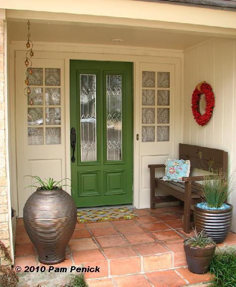 Front Door Ideas 20 colorful front door colors - four generations one roof
