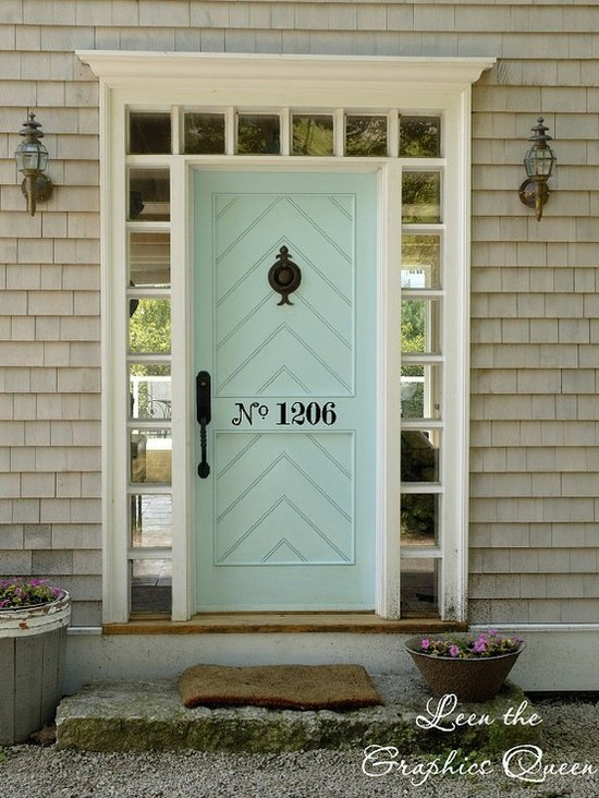 Door Color Impressive Of House Number Front Door Colors Photo