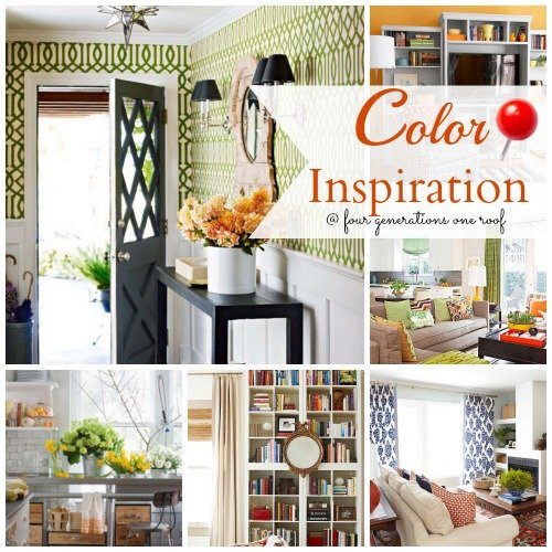 pinterest home decorating ideas