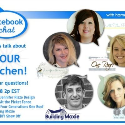 DIY Kitchen Remodel Questions answered with Hometalk