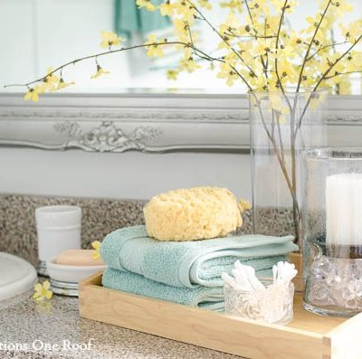 Bathroom Makeovers Better Homes And Gardens better homes and garden archives - four generations one roof