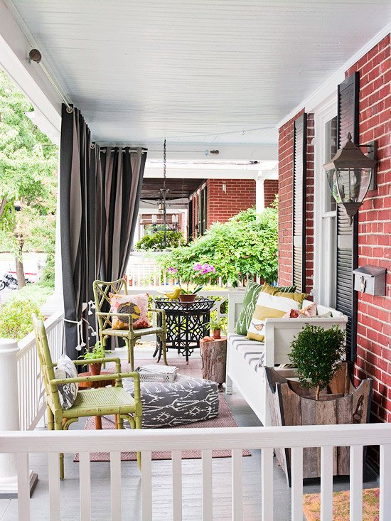15 dreamy covered porches four generations one roof