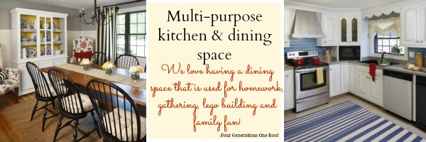 how to create a multigenerational home