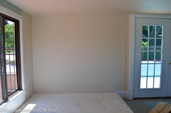 how to plank walls DIY