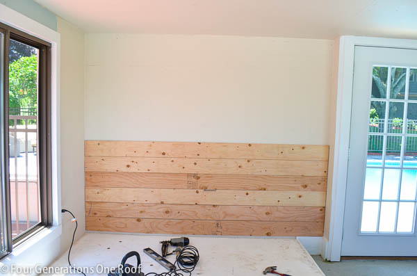 how to add wide pine planks-6