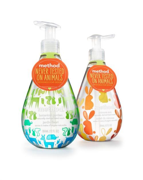 method soap + aspca