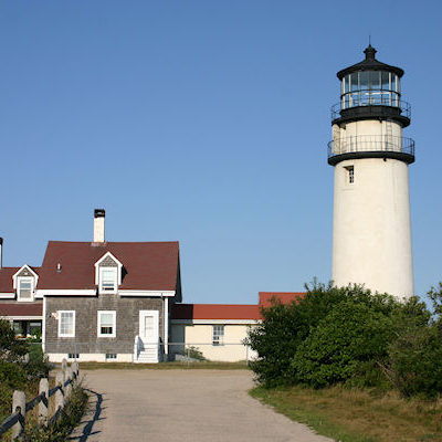 Cape Cod vacation + giveaway winner