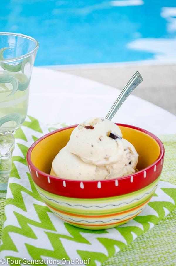how to create an ice cream social