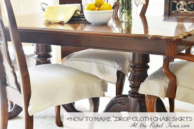 DIY Reupholstery Projects Four Generations One Roof