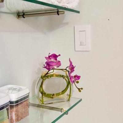 How to install a motion sensor light switch {DIY}