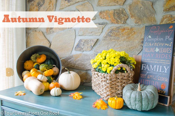 autumn_vignette_decorating collage