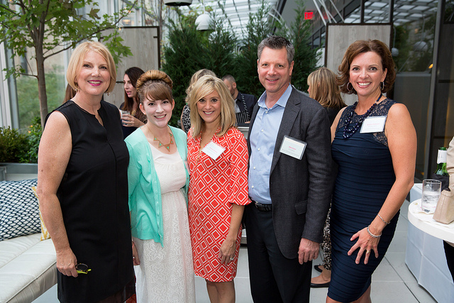better homes and gardens nyc style event