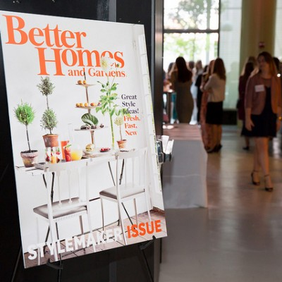 the nyc better homes and gardens stylemaker event. beautiful ideas. Home Design Ideas