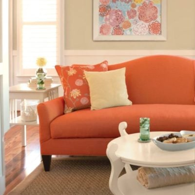 Design a room with Maine Cottage + $500 gift card giveaway