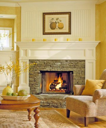 patriotic room fireplace mantel designs | Top 8 Fireplace Mantle Ideas - Page 3 of 3 - Four ...