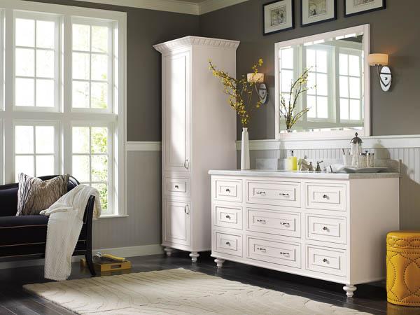 Marvelous omega bathroom cabinets