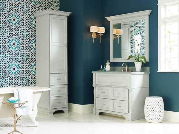 Lovely omega bathroom cabinets