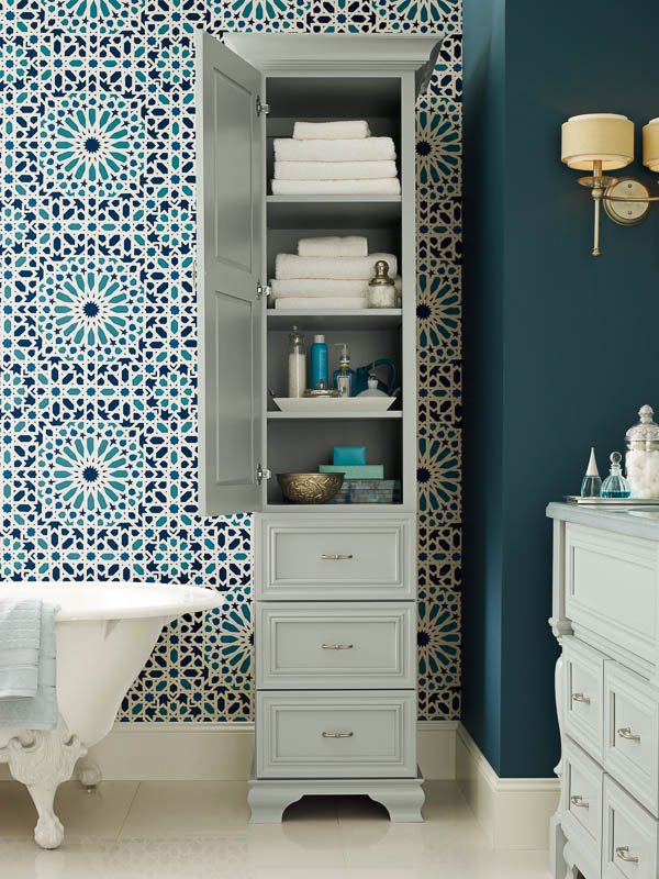 Awesome omega bathroom cabinets