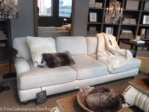 The search for a fy couch our tufted sofa Four