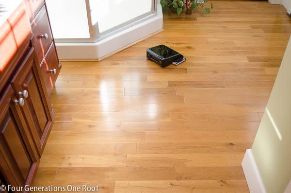 Irobot Braava That Cleans My Floors 7