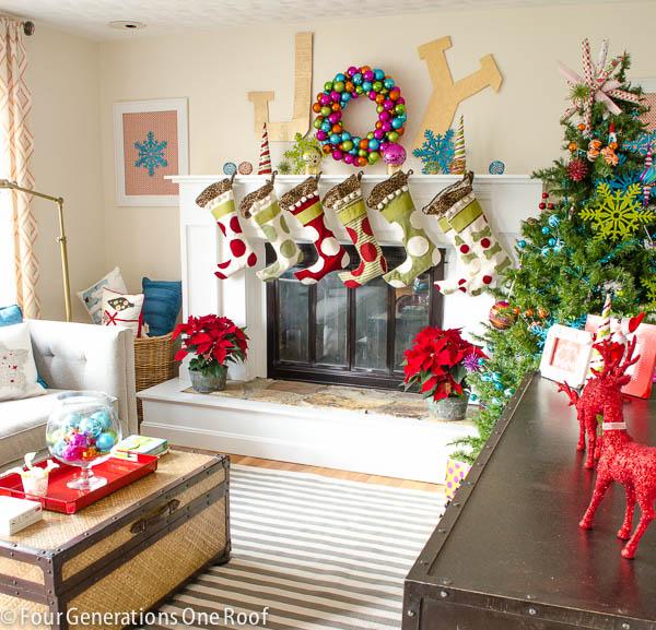 Christmas Home Tour 2013-5