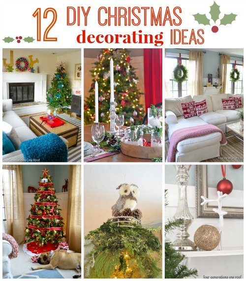 All new easy christmas diy room decor diy room decor Christmas decorating diy