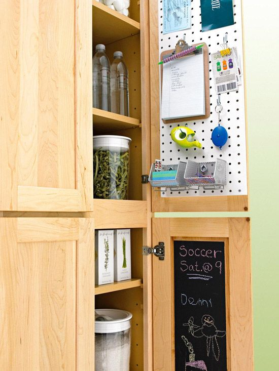 how to get organized 2014
