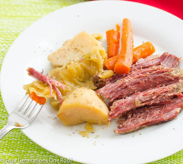 corn beef and cabbage-7