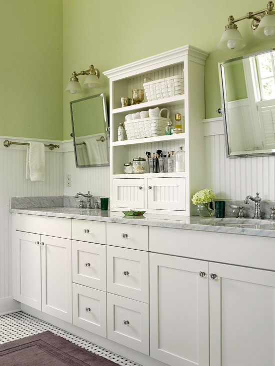 green and white bathroom ideas master bathroom ideas green four generations one roof 7791