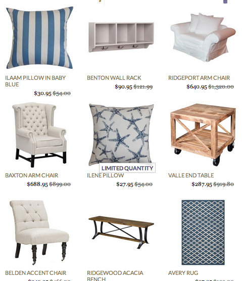 Four Generations One Roof Joss & Main Curated Sales Event