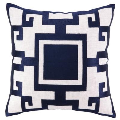 fabulous navy throw pillows study update