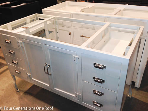 Bathroom Vanity Hardware restoration hardware vanity. . view full size. . crate and barrel
