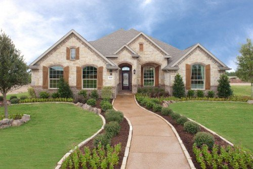 Lennar Homes I Want One Of These Four Generations One