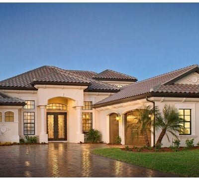 Lennar Homes – I want one of these!