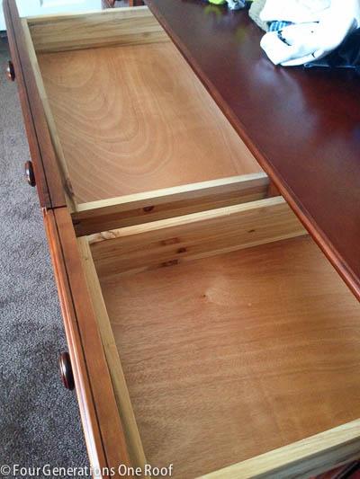 organization dresser drawer-2-2
