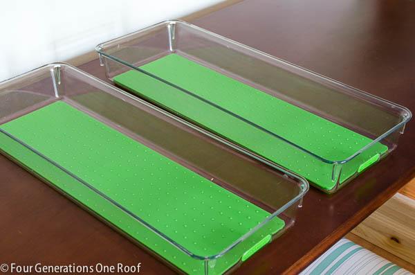 Organization dresser drawer 2