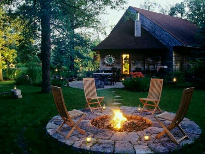 Paver archives four generations one roof for Diy fire pit plans