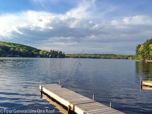 Happy Memorial Day Lake View-1